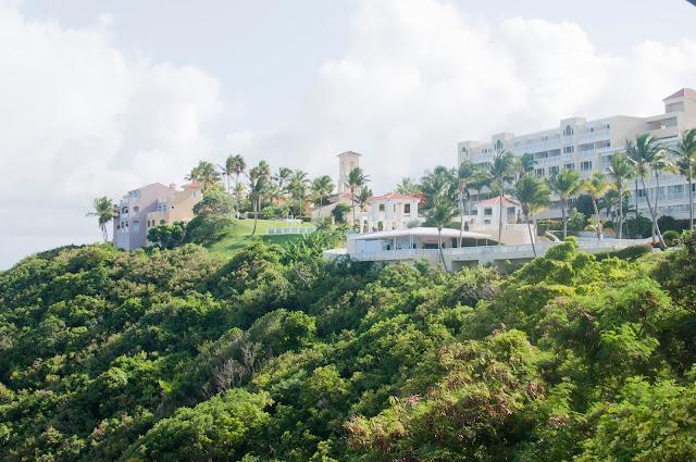 Puerto Rico Resorts - el conquistador