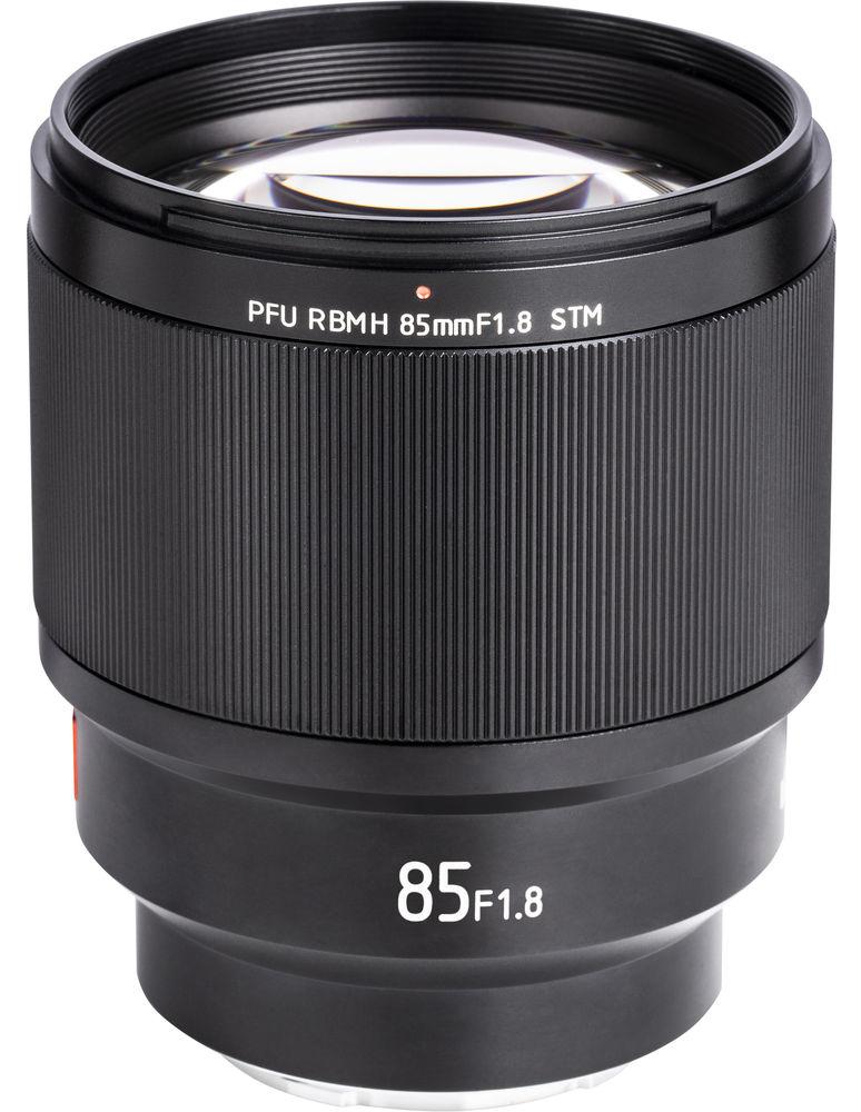 Viltrox PFU RBMH 85mm f/1.8 STM