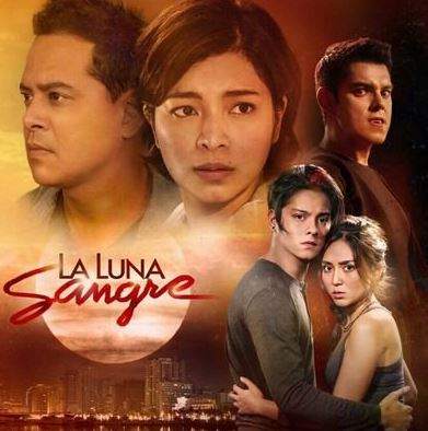 Angel Locsin's Newest Role In La Luna Sangre, 'Jacinta Magsaysay', Left The Viewers In Shock!