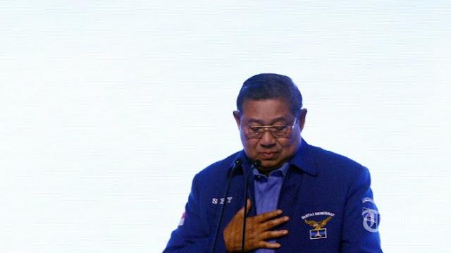 SBY: Jokowi Harus Transparan Soal Pembengkakan Utang Negara