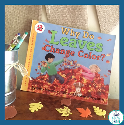 autumn picture book free