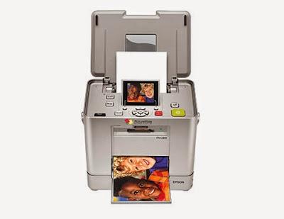 Get PictureMate Flash – PM 280 printer driver & Install guide