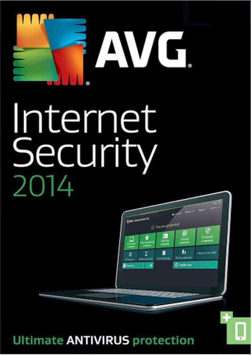 AVG Internet Security v2014.0.4765 Multilenguaje ESPAÑOL Protección Total Para Tu PC 1