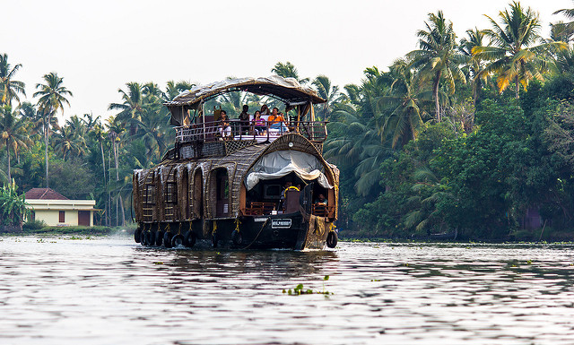 Kerala tourism Enjoy the Best Prices