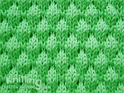 Knitting Stitches Bubble : Knitting Stitches - Google+