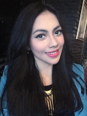 Biodata Kezia Karamoy berperan sebagai Cecelia