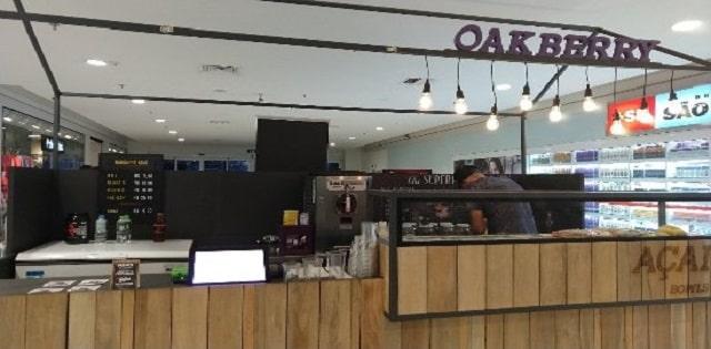Rede de Lojas de Açaí Abre Vagas para Operador de Caixa e Atendente Sem Experiência no Rio de Janeiro