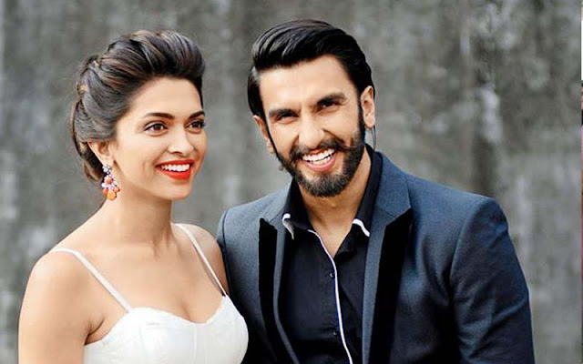 DeepVeer Wedding Photos
