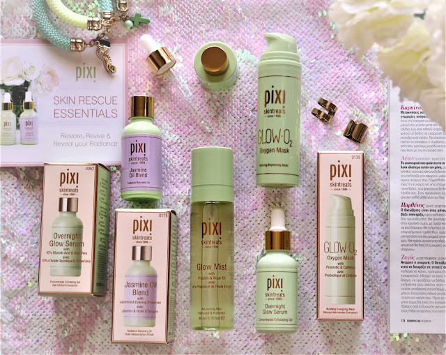 Pixi Beauty Skintreats