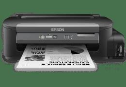 Image Epson M100 Printer Driver