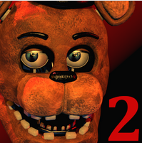 Five Nights at Freddy's 2 Apk v1.07