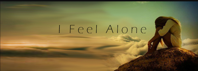 Feeling alone images for girls