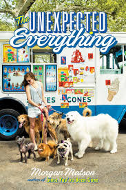 letmecrossover_blog_mid_year_freak_out_tag_michele_mattos_book_evermore_nightfilm_books_blogger_morgan_matson_unexpected_everything_author_summer_dog_young_adult