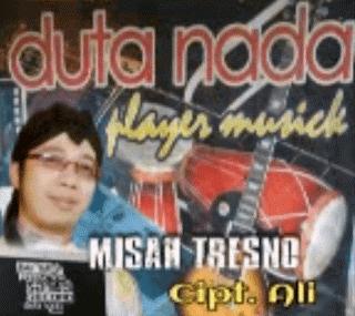 Misah Tresno (Teleng Ria) - Ali - Duta Nada