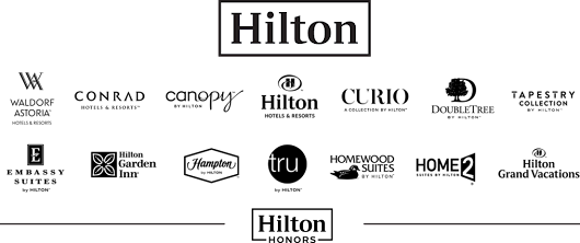 Good news for frequent travelers - updates of Hilton and Marriott's loyalty programs