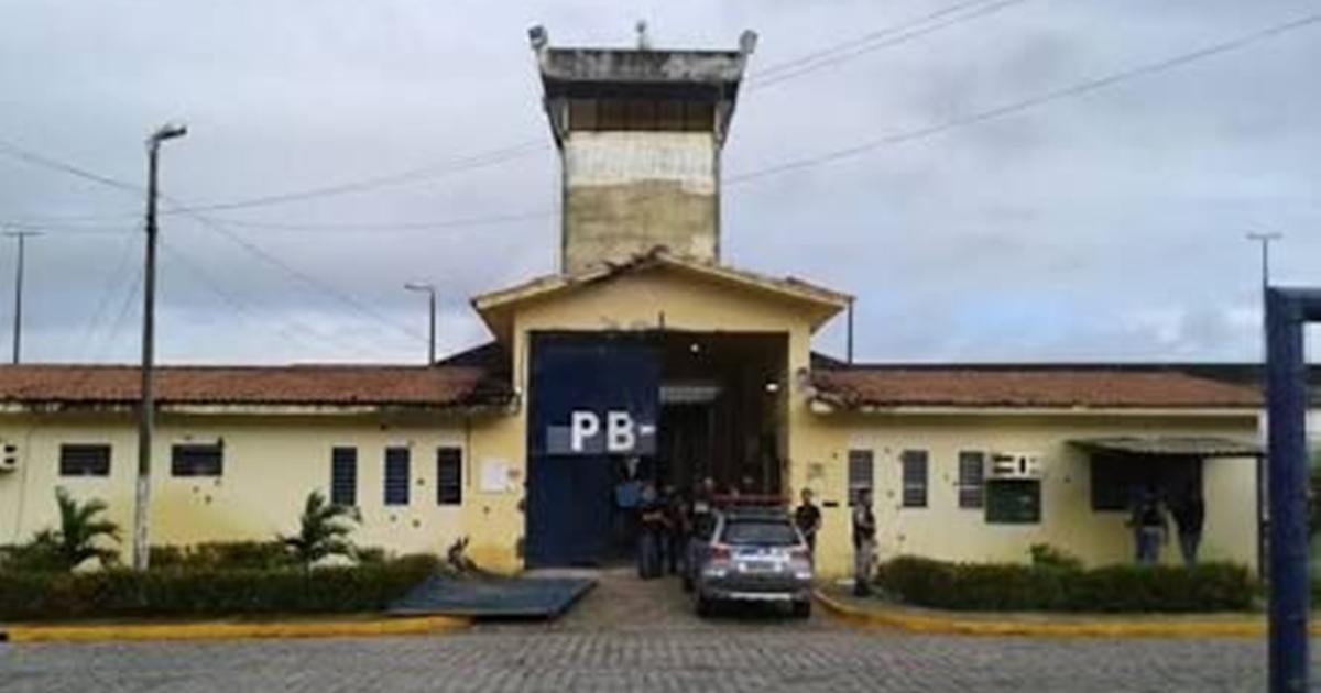 VÍDEO: Fantástico mostra como bandidos explodiram presidio na Paraíba