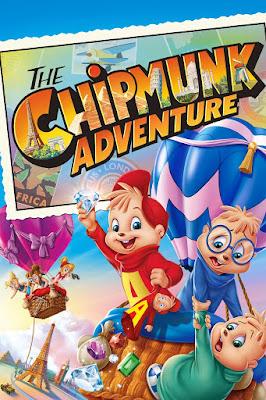 Alvin e os Esquilos O Filme Clássico