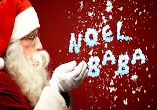 Noel Baba Kimdir ve Nereli? Kısaca