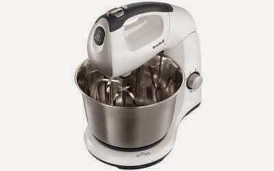 mixer breville