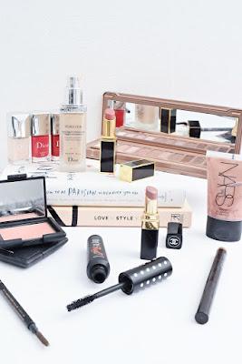 favorite highend makeup, best of highend makeup