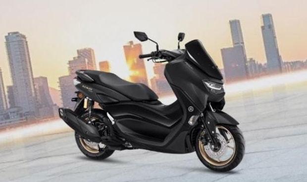Penasaran Dengan Yamaha All New NMax 2020, Tapi Tidak Beli!r