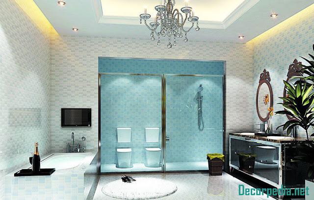 New pop ceiling designs for bathroom 2019, false ceiling design ideas