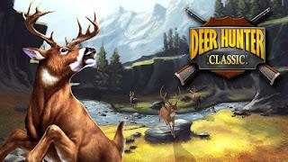 Game Deer Hunter Classic Mod Apk v3.6.0 (Unlimited Money)