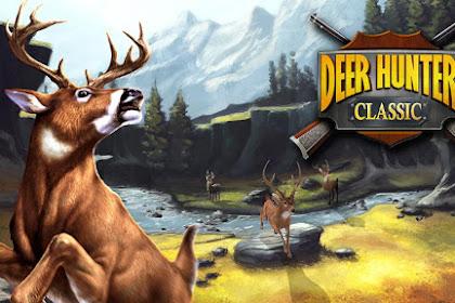 Deer Hunter Classic Mod Apk v3.12.3 (Unlimited Money)