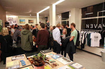 Haven Surfshop Opening Antwerp 1