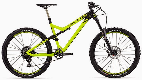2015 Commencal Meta AM V4 Race