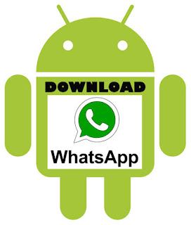 Download aplikasi whatsapp android terbaru