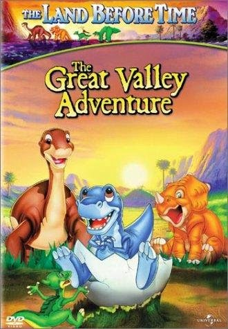 Watch The Land Before Time 2 The Great Valley Adventure (1994) Online For Free Full Movie English Stream