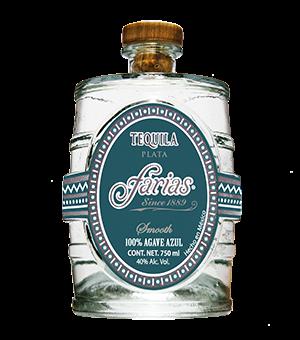 Tequila Farias | México