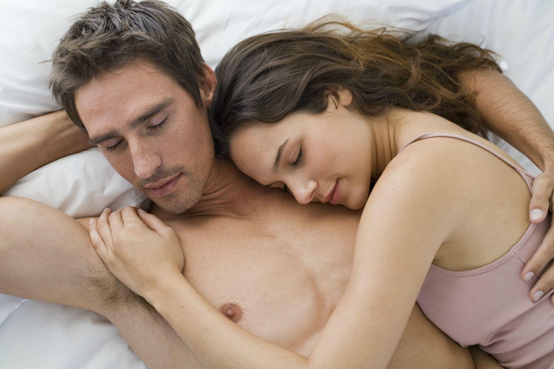 Chuyện vợ chồng và sex