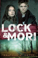 Lock & Mori by Heather W. Petty book cover and review