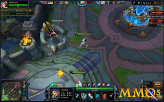 5 Game Moba Mirip DotA 2 di Android dan iOS