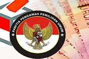 Diduga Melakukan Penyalahgunaan Anggaran, Panwas Muaro Jambi Di Periksa DKPP
