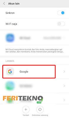 cara yang ada di google kini sudah tak bekerja lagi untuk itu kami berinisiatif untuk  Nih Cara Logout Akun Gmail di HP Xiaomi Semua Tipe