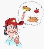 Tips Pengusaha  – Rasa Lapar Dalam Bisnis