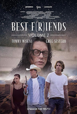 Best F(r)iends Volume 2 2018 Custom HD Dual Latino 5.1