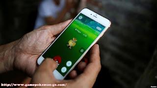Cấm thả pokemon vào các địa điểm chính phủ việt nam