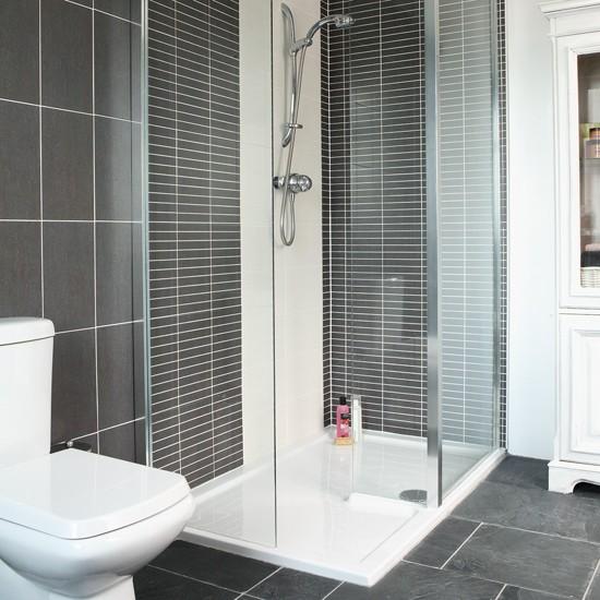 Foto Shower Room Kamar Mandi Rumah Minimalis