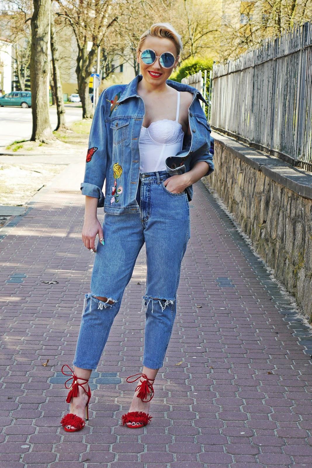 denim_jeans_pants_red_heels_karyn_blog_060417