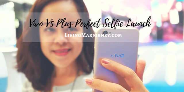 Vivo V5 Plus Features and Key Specifications