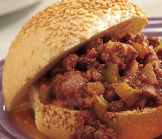 easy sloppy joe recipe tomato sauce