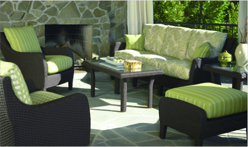 Empire Outdoor Patio Furniture Covers Are Available In Coordinated Designer Collections The Offer All Weather