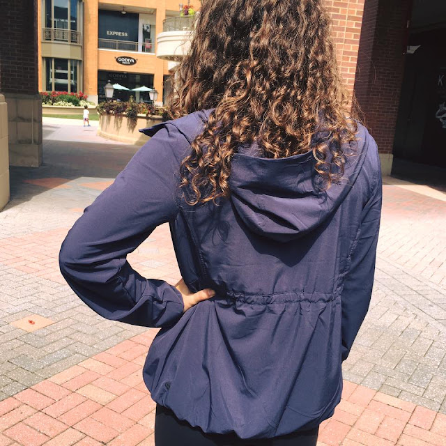 lululemon  belle-jacket