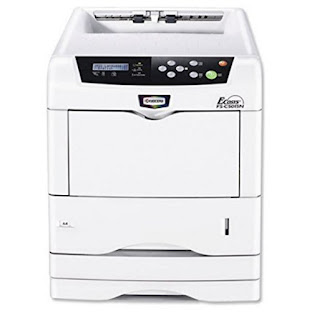 Kyocera Mita FS-C5015N Drivers Download
