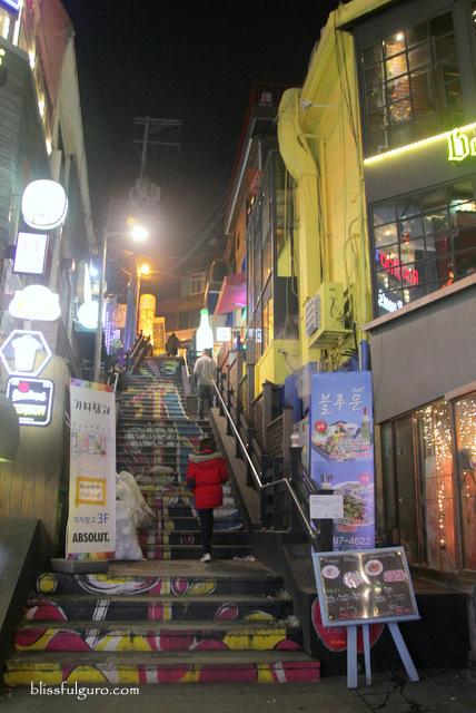 Itaewon Seoul