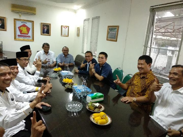 Dapat Jatah Kursi Wagub DKI, PKS Ikhtiar Menangkan Prabowo-Sandi